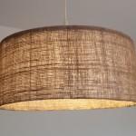 גופי תאורה מעוצבים-גוף תאורה תלוי-חומר פולימרי דמוי טבעי